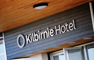 Kilbirnie Hotel