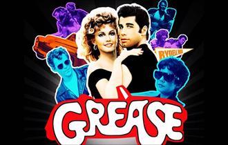 Great Western Beach Cinema - Grease