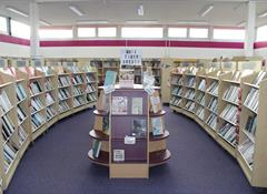 Newquay Library and Information Service