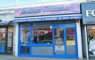 Indian Summer, Newquay