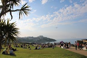 Newquay Sessions - Closing Event