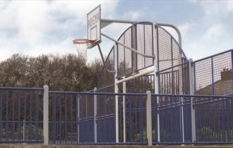 Listry Road Playground