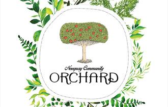 Newquay Community Orchard
