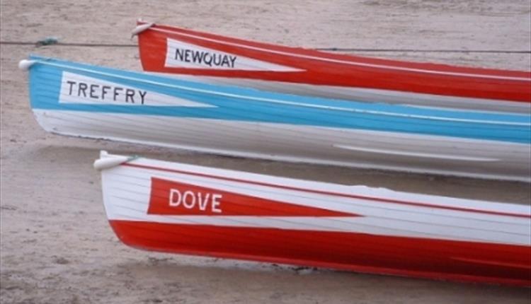 Newquay Mens County Gig Championships