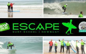 Escape Surf School
