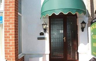 Pengilley Guest House