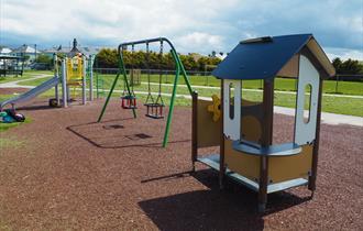 St Columb Minor Recreation Ground