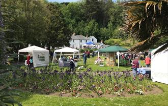 Fun in the Park at Newquay's Trenance Gardens