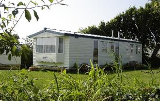 Treworgans Holiday Park, Cubert, Newquay, Cornwall