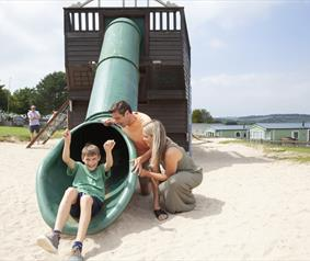 White Acres Holiday Park - Parkdean Resorts