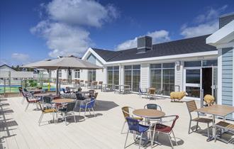 Piran Meadows Resort