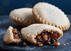 Lappa Valley Mince Pie Winter Warmers!