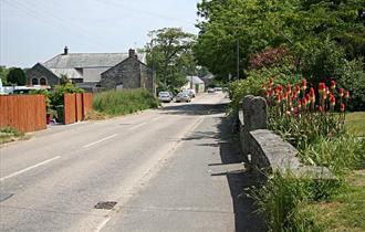 Mitchell Village