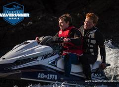 Cornwall Waverunner Safaris