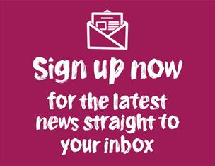Discover Northern Ireland email sign-up