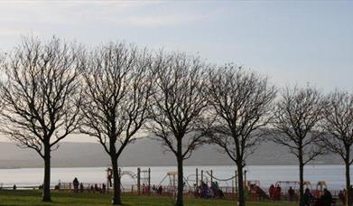 Seapark Recreation Area