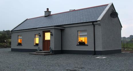 Pat Larry's Self Catering Cottage