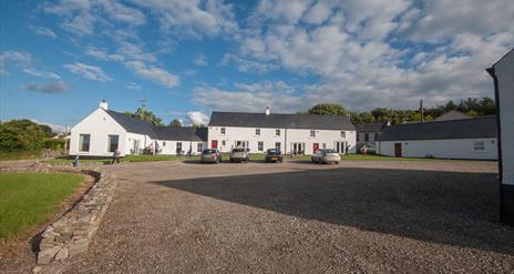 Finn Valley Cottages - Foyle Cottage