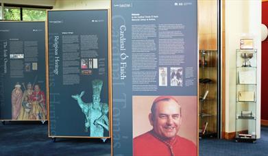 Cardinal Tomas Ó Fiaich Memorial Library And Archive