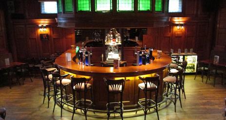 Decks Bar And Restaurant