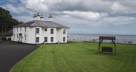 O'Neill Cottage