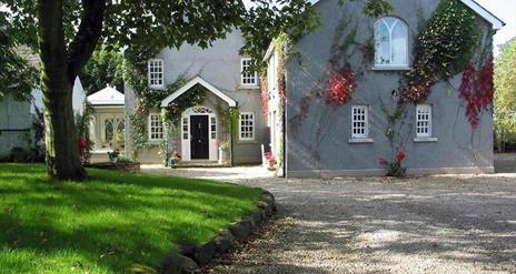 Roselick Lodge