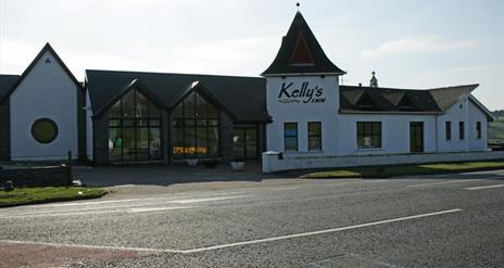 Kelly's Inn