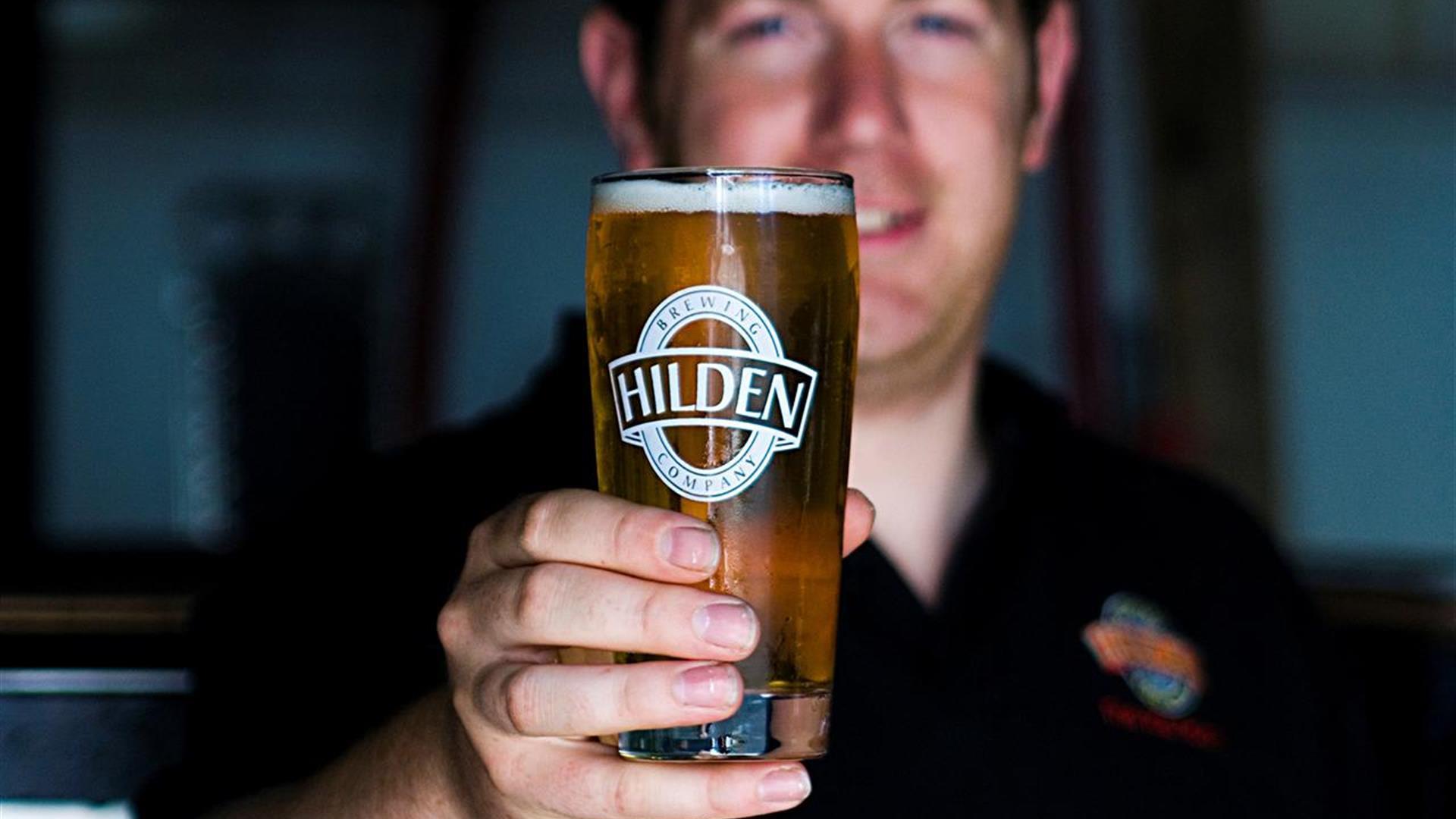 Hilden Brewery & Tap Room Restaurant
