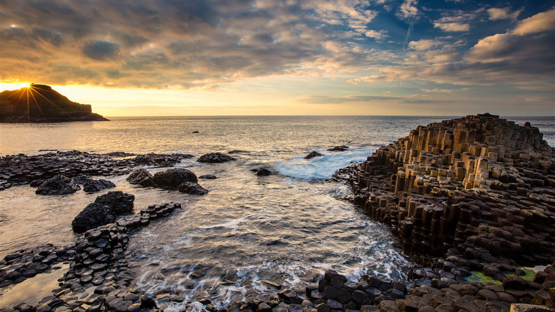 Giant's Causeway - National Trust