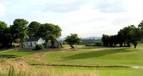 Mayobridge Golf Club