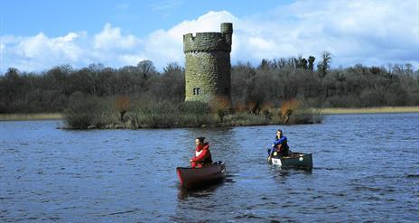 Canoe Centre Enniskillen