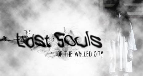 The Lost Souls of the Walled City