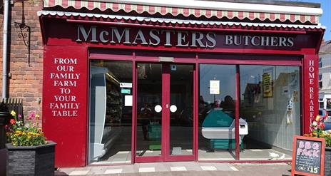 McMaster's Home Farm Meats