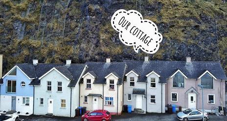 Downhill Seaside Cottage