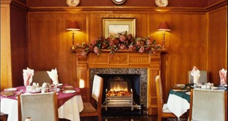 Charlemont Arms Hotel Armagh Limited