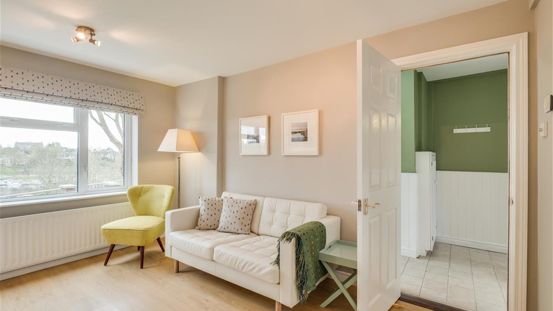 Enniskillen Riverside Apartment