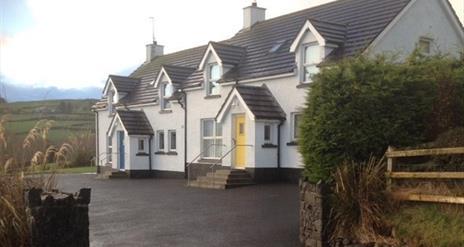 Beachview Cottages - C
