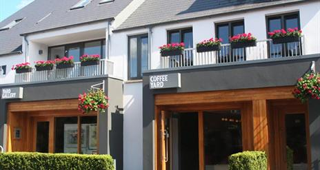 Coffee Yard