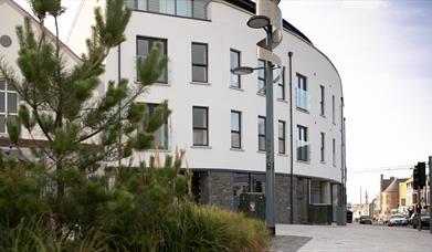 Apartment At The Port - Dunluce 8