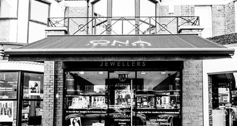 ONA Jewellers