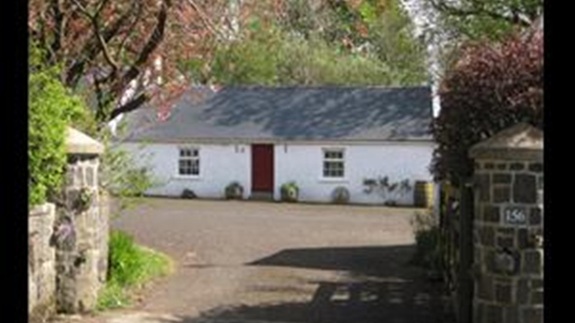 The Bothy at Balnaholish