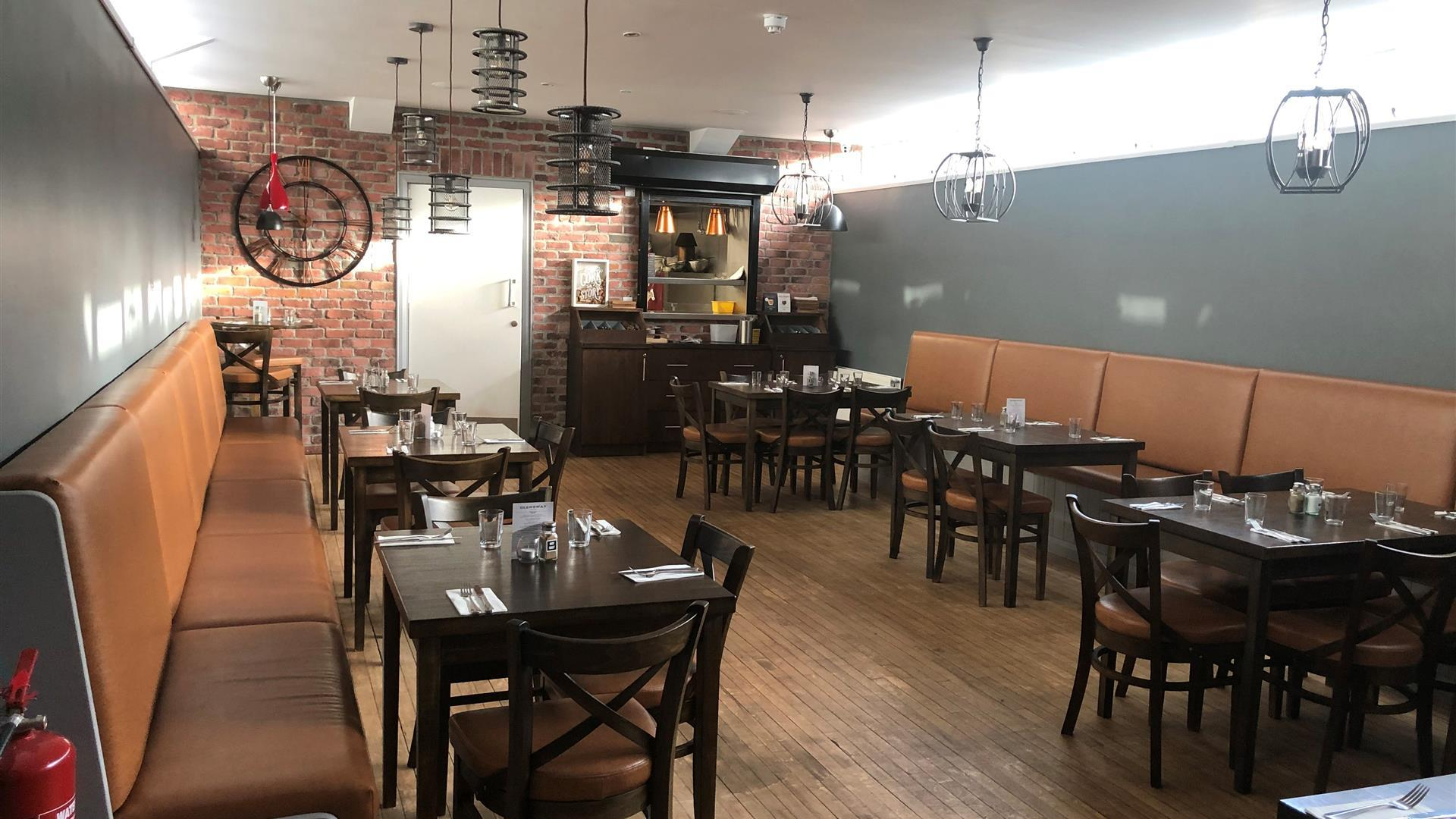 The Glensway Tavern