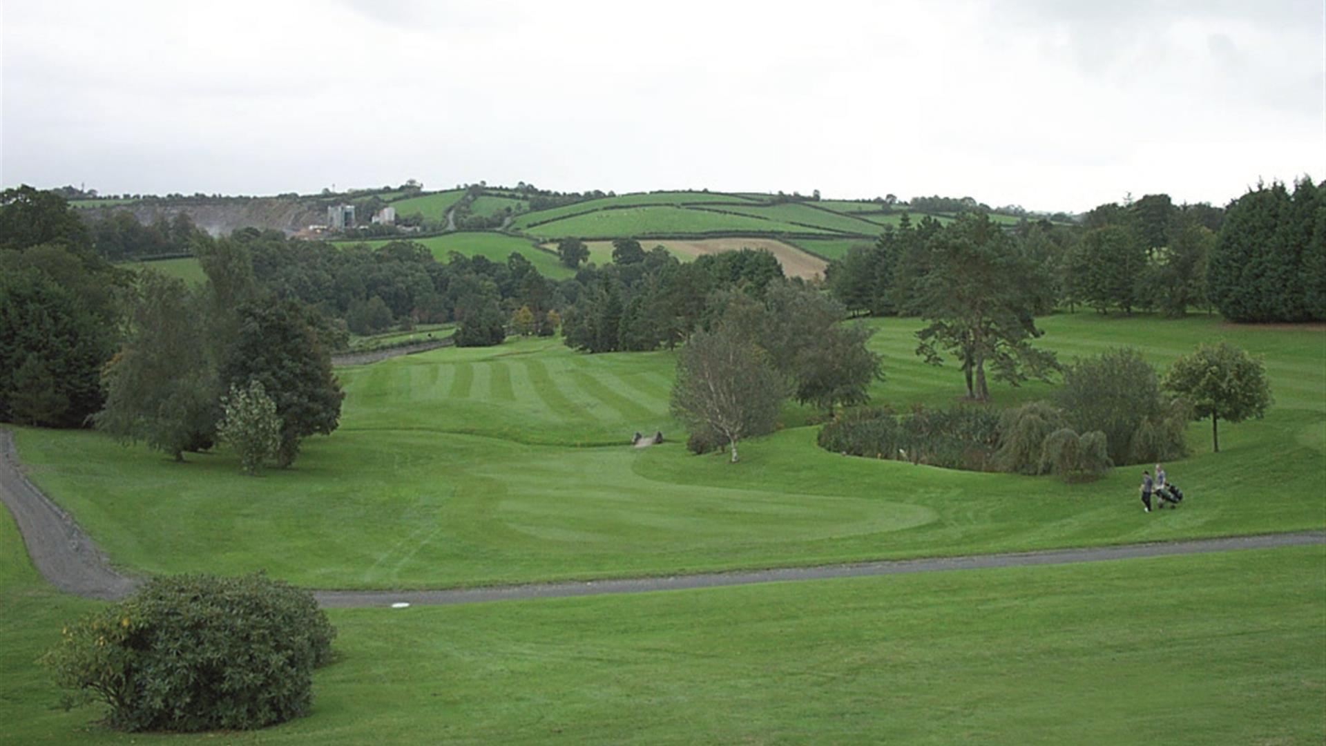 Tandragee Golf Club