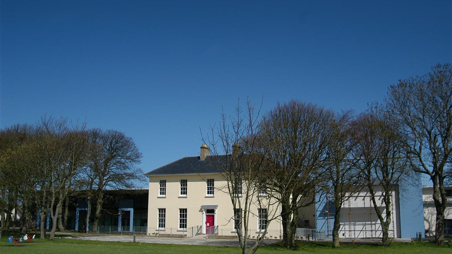Flowerfield Arts Centre