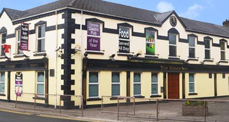 The Coach Inn