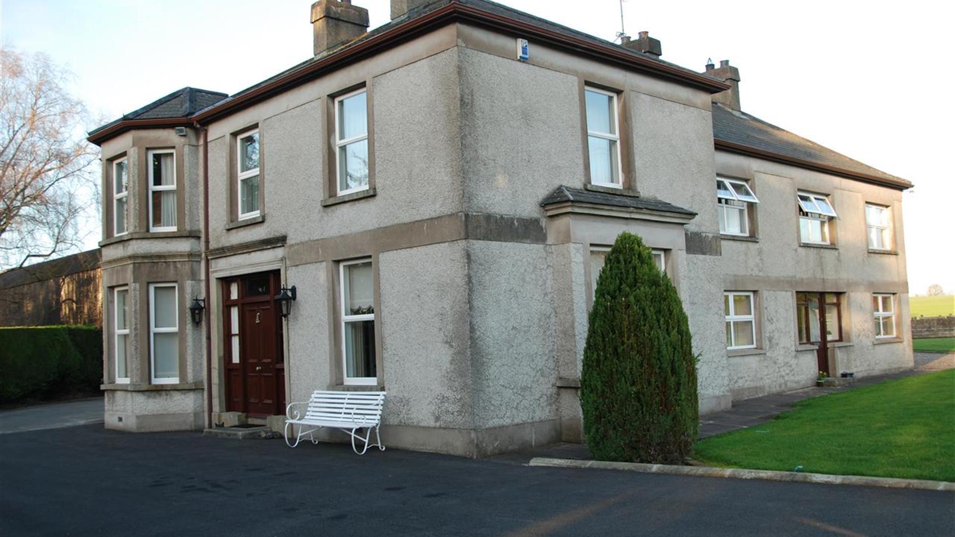 Derryvree House