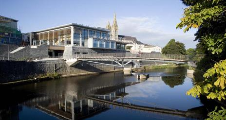 Omagh Visitor Information Centre