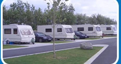 Murlough Cottage Caravan Park