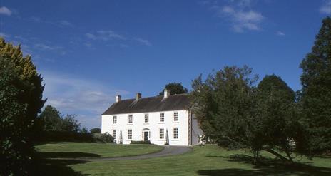 Ballymote House