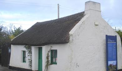 Coyles Cottage